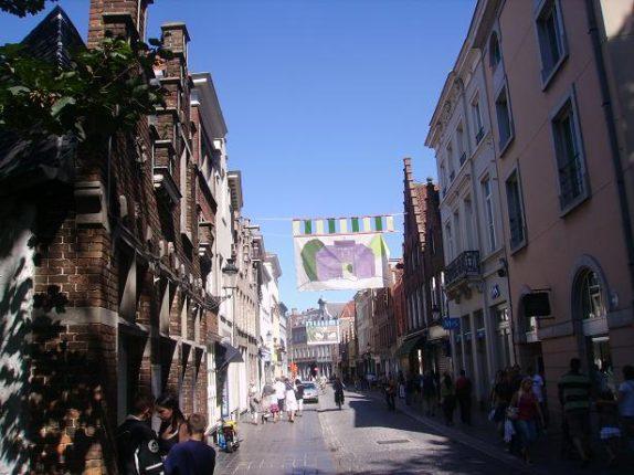rue de bruges
