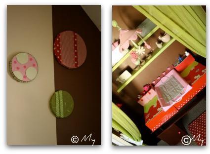 L 39 inspiration p 39 tite cocotte mes doudoux et compagnie blog d 39 une lilloise - Quand faire dormir bebe dans sa chambre ...