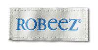 10Robeez label