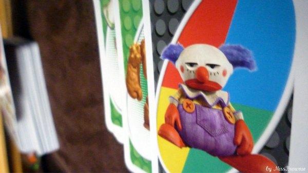 Clown-UNO