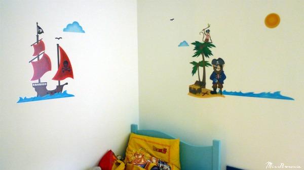 Chambre Garcon Avion Id Es De D Coration Et De Mobilier Pour La Conception De La Maison