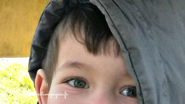 couleur yeux 4 ans