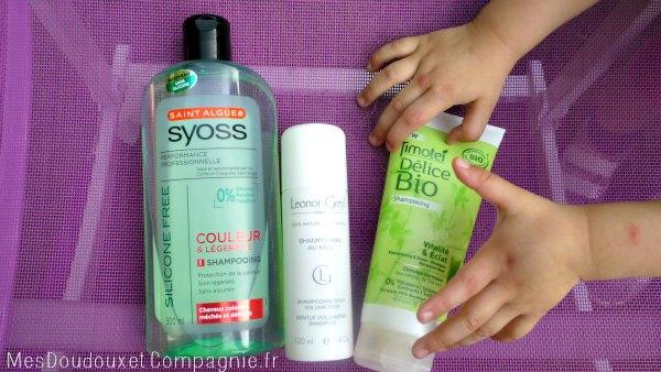 un shampoing sans silicone le remde aux cheveux gras mes doudoux et compagnie blog de maman - Quel Shampoing Pour Cheveux Colors
