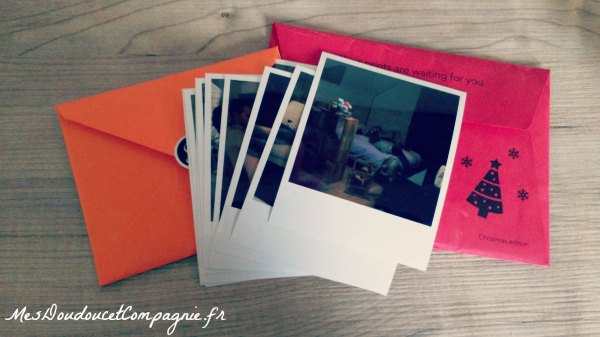 polaroïd-printic