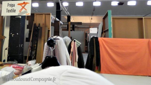 prepa-textile