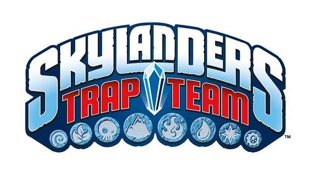 skylander trap team