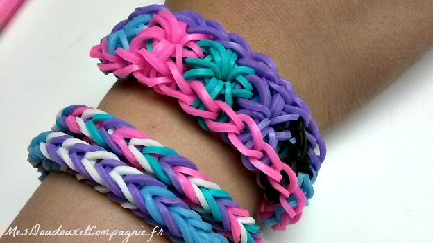 loom-band-flower