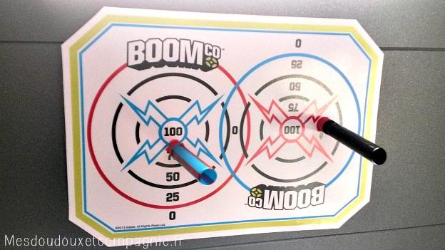 La chasse aux cibles dans la maison avec BoomCo #Ckdo