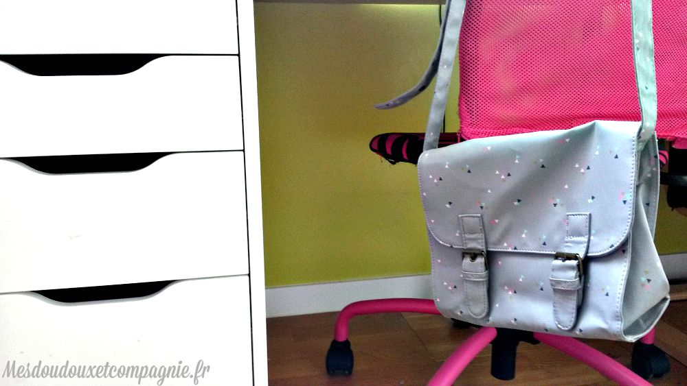 cartable vertbaudet