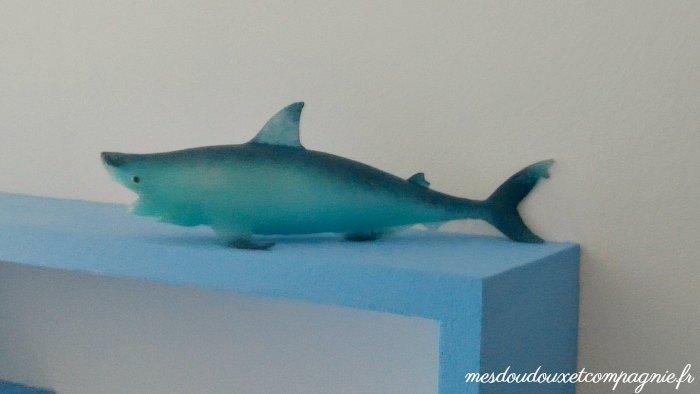 requin altaya
