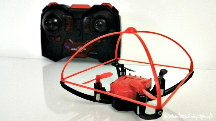 drone pour enfants